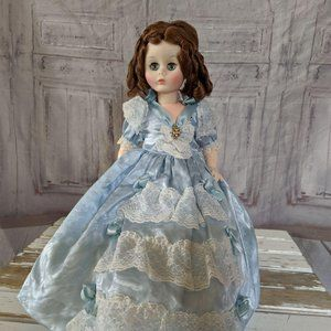 Madame Alexander Sarah Polk first lady doll 1511